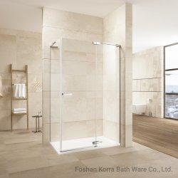 Cerniera porta profilo in alluminio bagno doccia cabina e contenitore L18231