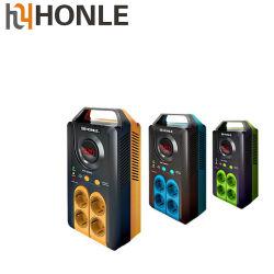 Accueil Honle utilisé panneau LED Série Portable le régulateur de tension