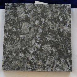 La pierre naturelle noire pour la construction de granit chinois de pavage