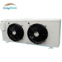 Блок охладителя нагнетаемого воздуха при испарении охладитель для холодной комнаты Quick-Freeze мяса