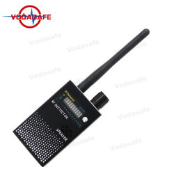Handy-Detektor-Einheit-Verbrauch der Videokamera-2g/3G/4G für persönliches