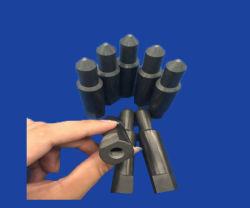 Anticipo Sic (carburo de silicio SiSiC/SSiC) Material cerámico producto excelentes piezas de precisión