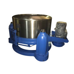 GZ-1200 Centrifugal Hydro Extractor 직물 Spin-Drier 탈수액기