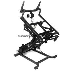 Mécanisme de levage simple chaise avec deux moteurs (ZH8071-GJ)