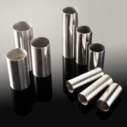 中国フォーシャンの製造の熱い販売の風邪-構築及び装飾のための引かれた精密ステンレス鋼の溶接された管