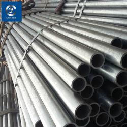 ASTM A213 T1 T2 T5 T9 T12 T11 T22 T91 أنبوب فولاذي سلس