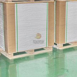 Weiß beschichtetes C2S Art Paper für Druckmagazin