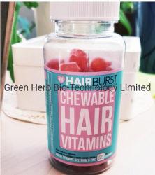 La croissance des cheveux à croquer Hairburst vitamines