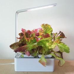 Intelligente Wasserkultur-LED-Pflanze wachsen Licht