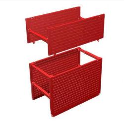 La trincea della casella della trincea protegge il sistema d'acciaio sicuro della cassaforma per costruzione