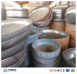Ss van het roestvrij staal Bw van Buttweld van Kappen de Pijp GLB van de Montage van de Pijp