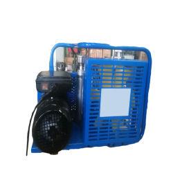 Haute pression de compression en 3 étapes de l'air pour l'air du compresseur de remplissage