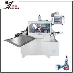 Высокая Dayuan прочного бумажный конус гильзы формовочная машина для мороженого van Dyk6-H /van Dyk6-B