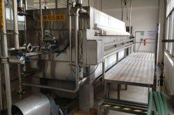 Xr1800 placa de cámara de tipo junta para filtración de cenizas en cerveza Industria de la Cervecería