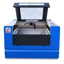 Redsail 80W 100W 900*600mm máquina de corte e gravação a laser CNC para madeira de acrílico