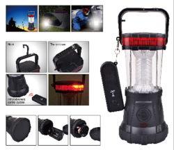 Control remoto de LED Linterna de camping LINTERNAS Linterna asa