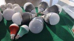 Lampen-Licht-Gehäuse-Teile der LED-Glühlampe-LED