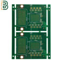 Abitudine rapida del campione dei circuiti elettrici di alta qualità della fabbrica dei circuiti di Prototyping del campione del PWB della Cina
