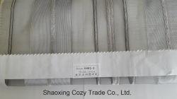 인기 있는 Project Stripe Organza의 순사 커튼 패브릭 00821
