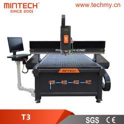 1325 CNC van de hoge Precisie de Scherpe Prijs van de Machine van de Router met CCD (T3)
