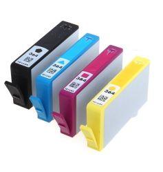 Сколотая картриджей для принтера HP Photosmart