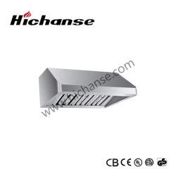900/1000/1100mm do ventilador de ventilação de equipamento de cozinha Home/Aparelho Eletrônico com Chaminé