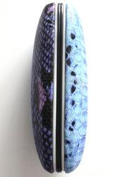 La plaquette thermoformée Shell Box cas pour la mode des lunettes de soleil Lunettes optiques Lunettes optiques de sports d'usure de voyager de la conduite de voiture Frais de stockage (HX431)