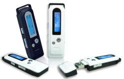 Affichage LCD Lecteur MP3 USB