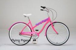 """26"""" * La velocidad de 3 Mujeres Beach Cruiser bicicleta (FP-BCB-C017)"""