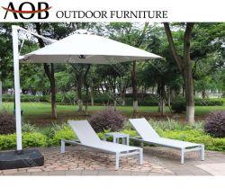 Современное в саду дома патио отеля Resort мебель Textilene Бич стул Sun шезлонге кушеткой для загара