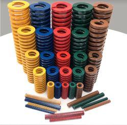 Het stempelen de Vorm van de Matrijs, de Plastic Vorm van de Injectie, High-Precision Lente van de Matrijs van het Deel van de Vorm van de Lentes van de Mechanische Apparatuur Plastic Model Hittebestendige