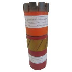 Premium Diamond Core-boorbits voor het boren van steen en beton