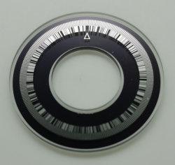Disco del codificatore del metallo per il codificatore