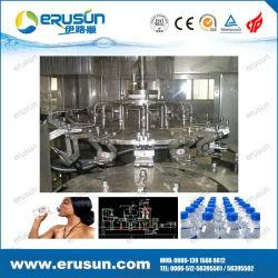 2000bph Rinser Isobar máquina de enchimento de líquido