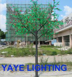 Yaye Hot Sell CE & RoHS & Earranty 2 anni Impermeabile IP65 LED Fruit Tree/ LED Garden Tree Light