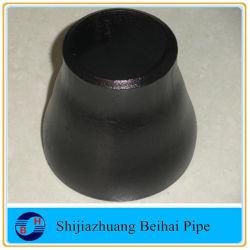Un montage en acier au carbone234wpb soudé réducteur concentrique