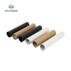Строительство строительные материалы о форме трубы трубы алюминиевые панели потолка