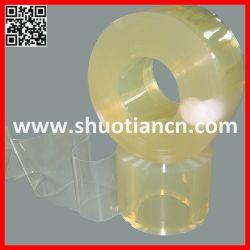 Polar PVC Striscia di Tenda, tenda della striscia del PVC, PVC plastica tenda trasparente (ST-004)