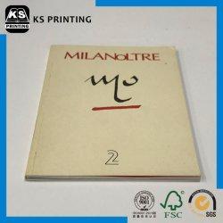 ورق Artpaper غير مطلي طباعة كاملة بالألوان أفضل سعر كتاب Paperback