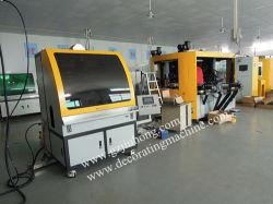 Impressora de tela de vidro de cor única