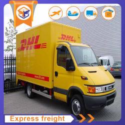 وكيل الشحن المحترف DHL UPS FedEx TNT Aramex EMS Express الخدمة من شينزين إلى فانواتو