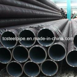 Tubo/tubo Senza Saldatura in acciaio Al Carbonio ASTM/ASME API 5L