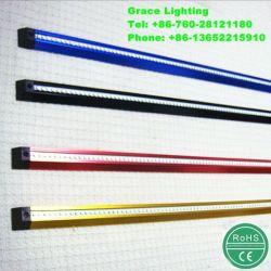 RGB de alta Quanlity rígido 5050 TIRA DE LEDS con CE (GR-SMD5050-60-12V-RGB)