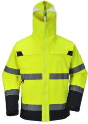 Высокая видимость безопасности отражает защитную одежду с высоким качеством