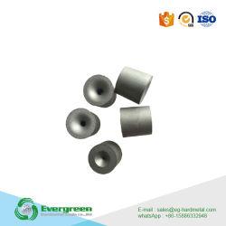 Outil de carbure de tungstène professionnel Appuyez sur les matrices de perforation/Trou ovale en métal Appuyez sur la matrice