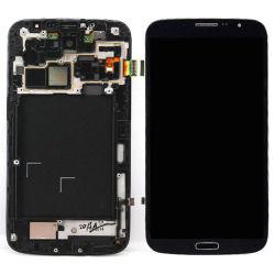 Visor LCD para a Samsung Galaxy Mega 6.3 I527 I9200 I9205