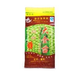 La farine de riz sac d'emballage BOPP stratifiés tissés en PP Sac 25 kg