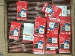 접속기 기억 장치 지팡이 SD 카드를 가진 1GB-128GB Mirco SD 카드