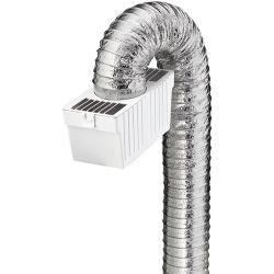 Kit de Trap Deflecto Lint - Système de ventilation à l'intérieur du sécheur (HD0950)