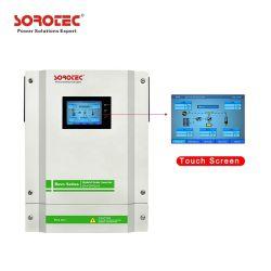 Sorotec 3kw 3,2kw 5,5 квт вкл./выкл. Grid Pure Sine Wave Solar Инверторы питания с системой хранения энергии